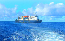 Gateway Ticketing Systems Supplied to Samoa Shipping Corporation