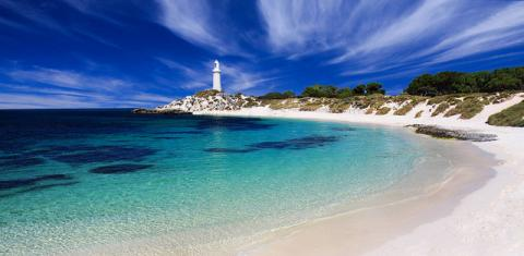 Gateway Ticketing Systems, Vticket Selected by Rottnest Island